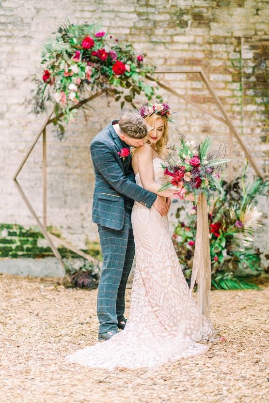 Whimsical Woodland Wedding Inspiration – Ioana Porav Photography 20