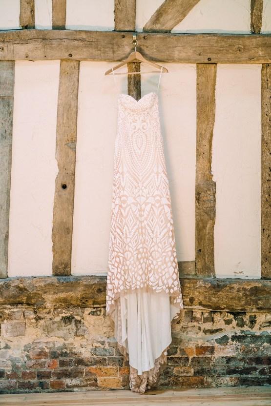 Whimsical Woodland Wedding Inspiration – Ioana Porav Photography 23