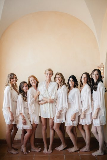 Breathtaking Cliffside Amalfi Coast Destination Wedding – Sandra Aberg 16