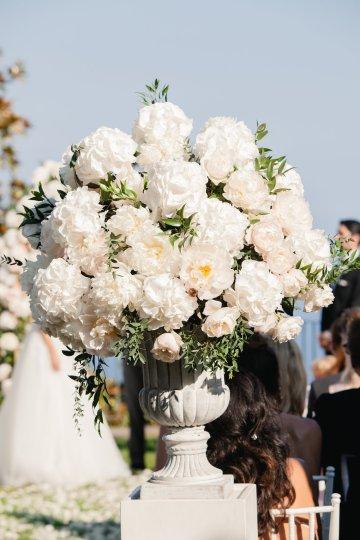 Breathtaking Cliffside Amalfi Coast Destination Wedding – Sandra Aberg 24