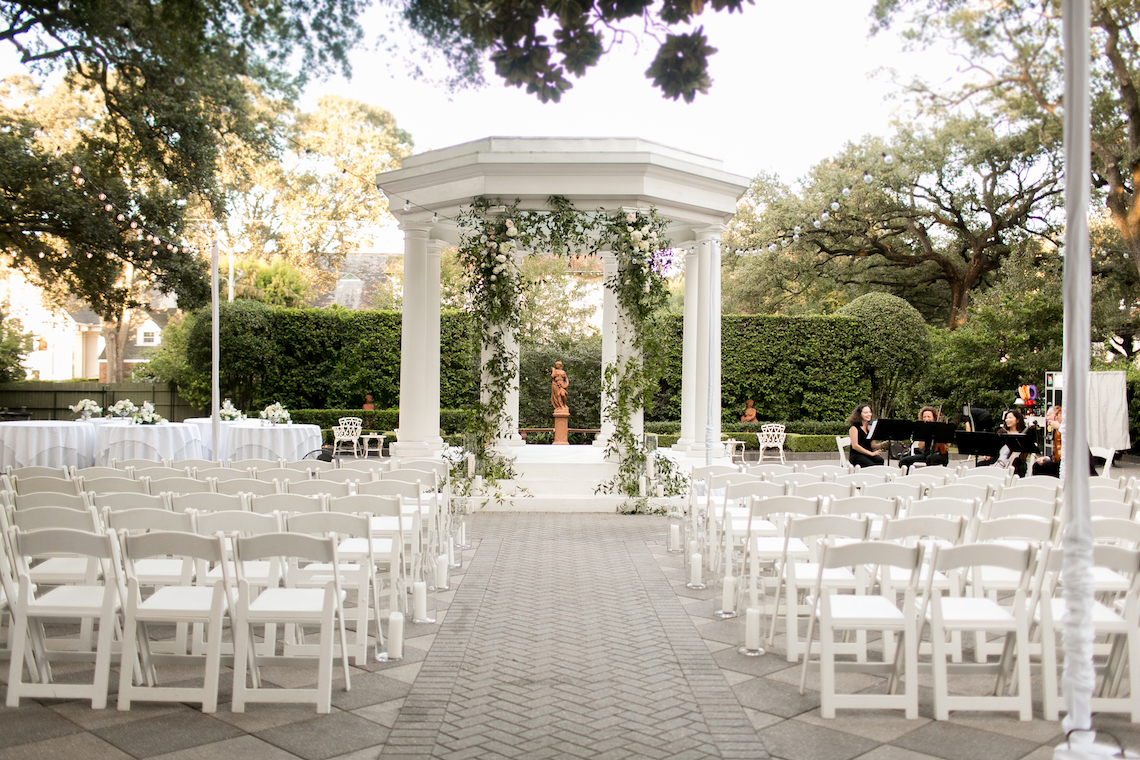 Chefs Table Creator David Gelb Colonial New Orleans Wedding – Arte De Vie 3