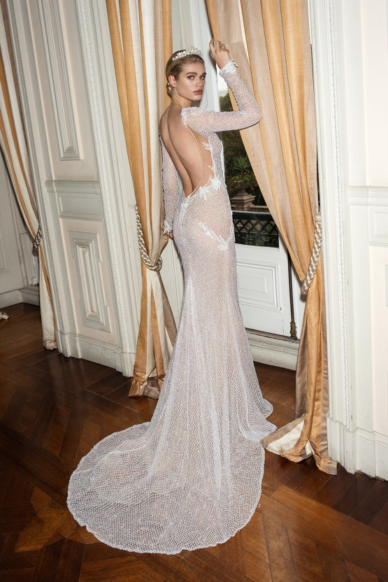 How To Look Like Royalty On Your Wedding Day – Galia Lahav Couture Dress Collection – ESTELLE B