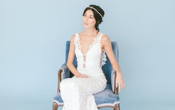 8 Canadian Wedding Dress Designers You Should Know About