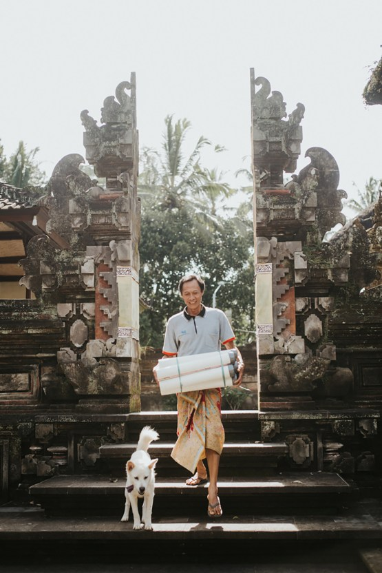 Intimate Jungle Ubud Bali Wedding – Iluminen Photography 21
