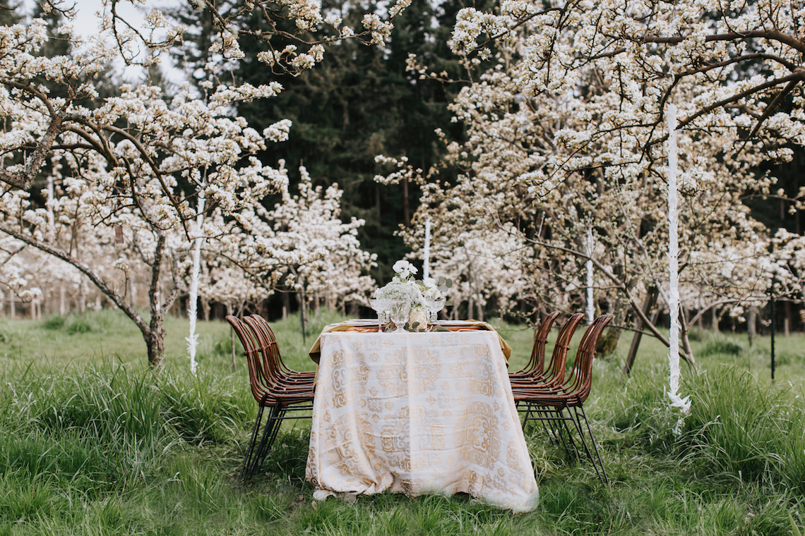 Japanese Inspired Apple Orchard Wedding Ideas – New Creations Wedding Design and Coordination – Lion Lady Photography 5