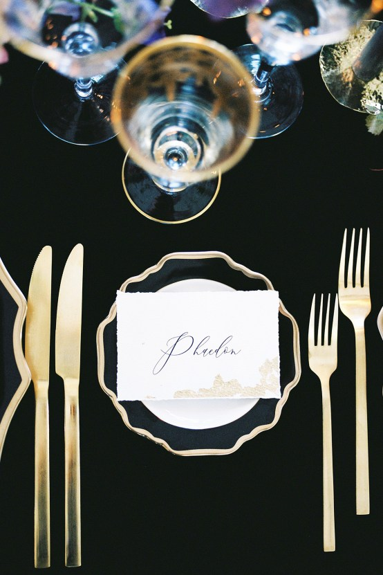 Lavish and Ethereal Greek Hotel Wedding Inspiration – Camilla Cosme Photography 4