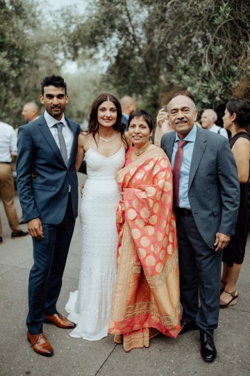 Multicultural Indian Sikh Kiwi Waterfall Wedding – Karen Willis Holmes – Hollow and Co 35