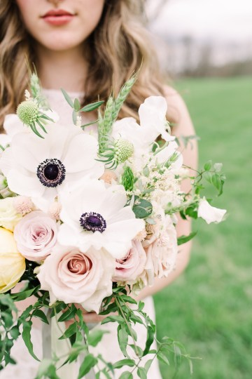 Quaint Country Chic Boho Wedding Inspiration – Sons and Daughters Photography 11