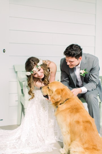 Quaint Country Chic Boho Wedding Inspiration – Sons and Daughters Photography 21