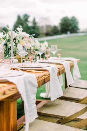 Quaint Country Chic Boho Wedding Inspiration – Sons and Daughters Photography 41