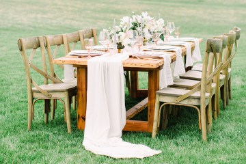Quaint Country Chic Boho Wedding Inspiration – Sons and Daughters Photography 46