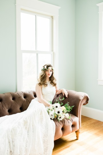 Quaint Country Chic Boho Wedding Inspiration – Sons and Daughters Photography 7