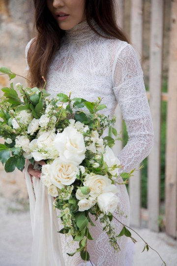 Spanish Lace and Old World Elegance Wedding Inspiration – Szu Designs 20