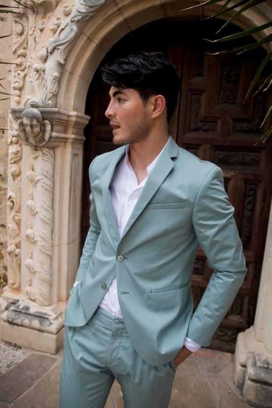 Spanish Lace and Old World Elegance Wedding Inspiration – Szu Designs 22