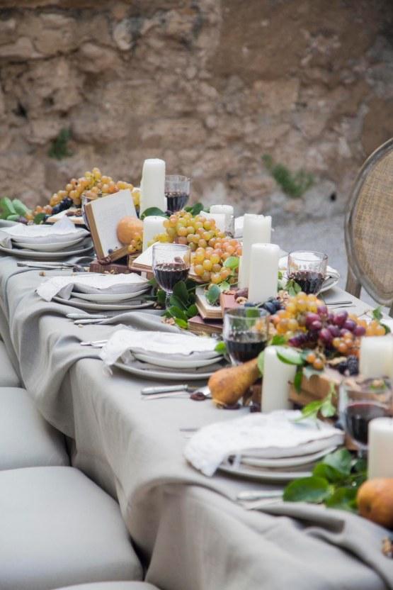 Spanish Lace and Old World Elegance Wedding Inspiration – Szu Designs 4