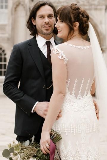 Swanky London Bank Wedding – Jessica Williams 27