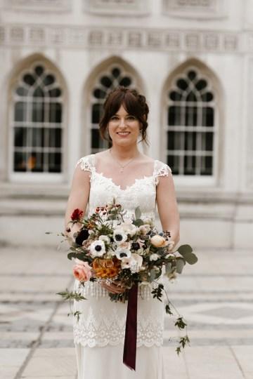 Swanky London Bank Wedding – Jessica Williams 31