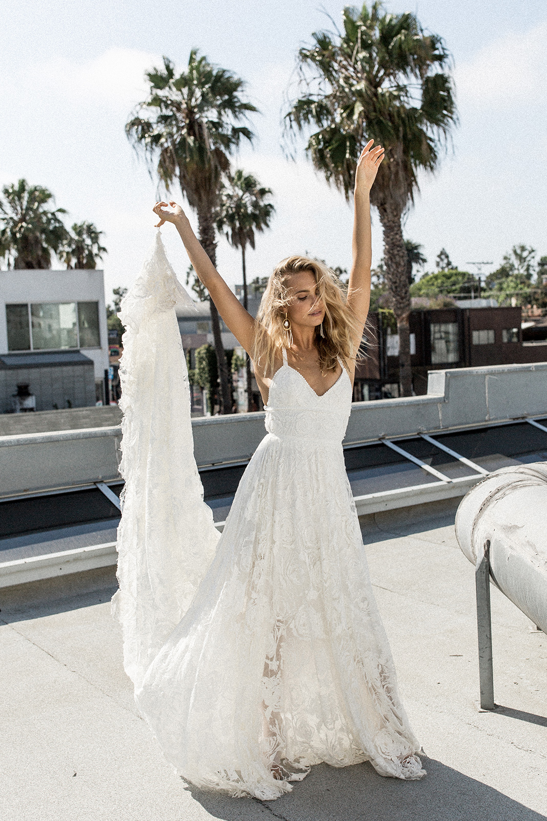 These are the 10 best bridal salons in Los