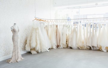 The 10 Best Bridal Salons In Los Angeles