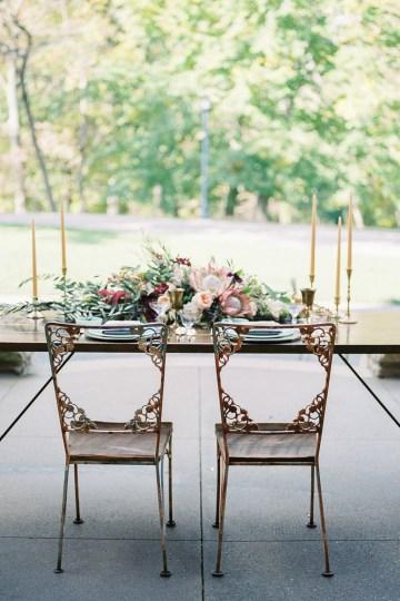Cairnwood Estate Chateau Fine Art Wedding Inspiration – du soleil photographie 12