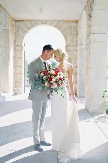 Cairnwood Estate Chateau Fine Art Wedding Inspiration – du soleil photographie 23