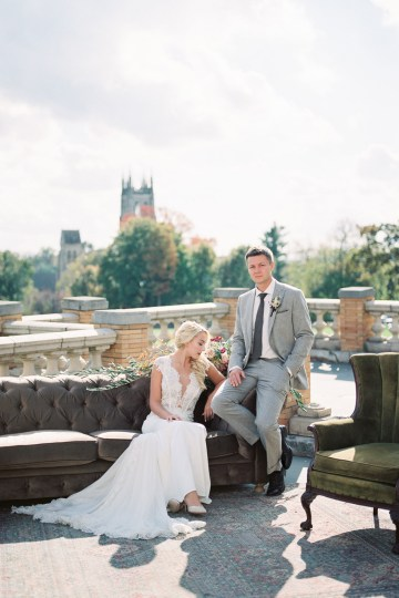 Cairnwood Estate Chateau Fine Art Wedding Inspiration – du soleil photographie 28