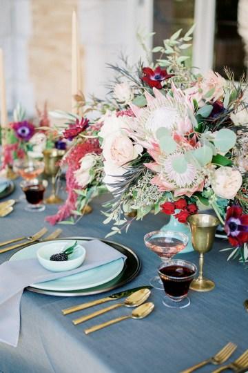 Cairnwood Estate Chateau Fine Art Wedding Inspiration – du soleil photographie 9