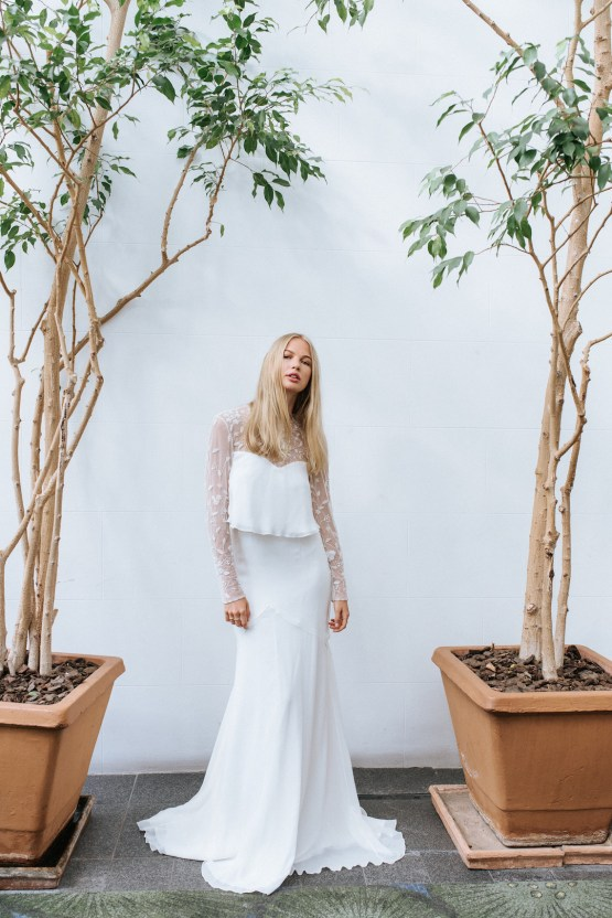 Ethereal Garden South African Wedding Inspiration With Ultra Cool Wedding Dresses – Marilyn Bartman 13