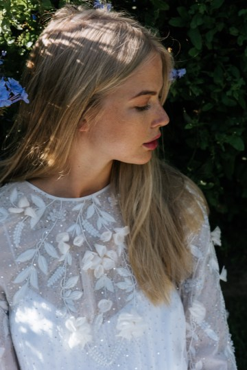 Ethereal Garden South African Wedding Inspiration With Ultra Cool Wedding Dresses – Marilyn Bartman 26