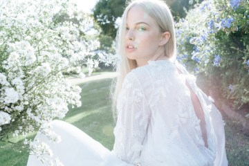 Ethereal Garden South African Wedding Inspiration With Ultra Cool Wedding Dresses – Marilyn Bartman 3