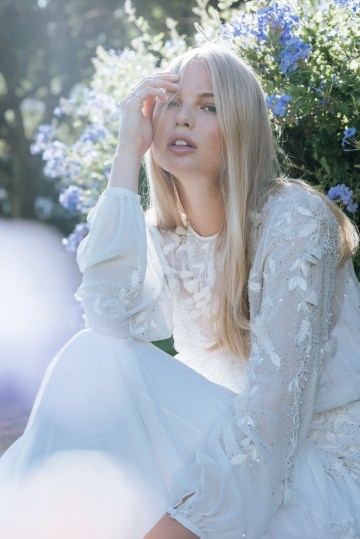 Ethereal Garden South African Wedding Inspiration With Ultra Cool Wedding Dresses – Marilyn Bartman 30
