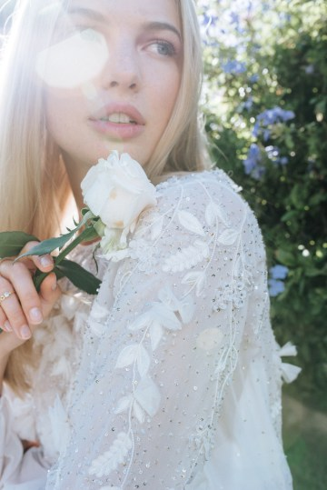 Ethereal Garden South African Wedding Inspiration With Ultra Cool Wedding Dresses – Marilyn Bartman 31