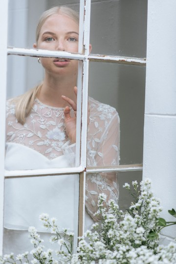 Ethereal Garden South African Wedding Inspiration With Ultra Cool Wedding Dresses – Marilyn Bartman 46