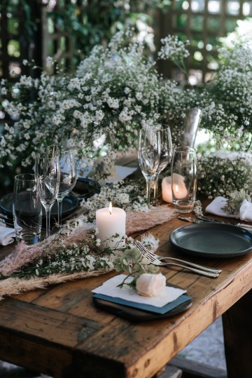 Ethereal Garden South African Wedding Inspiration With Ultra Cool Wedding Dresses – Marilyn Bartman 51