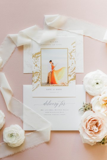 How to Style Your Engagement Session for the Perfect Save The Date – Minted Weddings 60