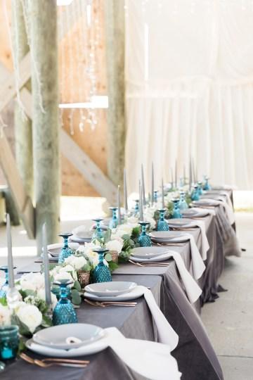 Intimate Southern Boho Beach Wedding in Charleston – Ava Moore Photography 35