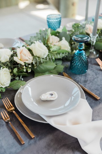Intimate Southern Boho Beach Wedding in Charleston – Ava Moore Photography 38