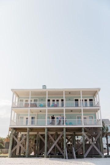 Intimate Southern Boho Beach Wedding in Charleston – Ava Moore Photography 45