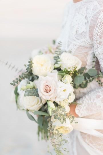 Intimate Southern Boho Beach Wedding in Charleston – Ava Moore Photography 65
