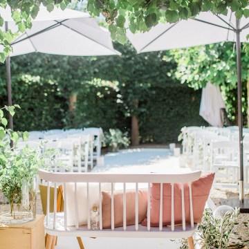 Light and Airy Belgium Garden Wedding – Elisabeth Van Lent 31