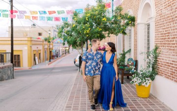 Real Bride Diary: All The Parties We Threw At Our Baja Wedding