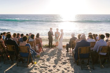 Real Bride Diary – Wildly Fun and Intimate Baja Beach Wedding of Claire Eliza and Jack – Corinne Graves 10