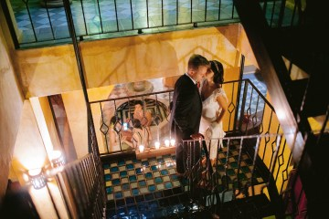 Real Bride Diary – Wildly Fun and Intimate Baja Beach Wedding of Claire Eliza and Jack – Corinne Graves 34