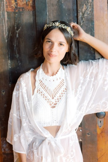 Real Bride Diary – Wildly Fun and Intimate Baja Beach Wedding of Claire Eliza and Jack – Corinne Graves 57