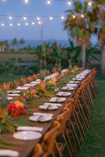 Real Bride Diary – Wildly Fun and Intimate Baja Beach Wedding of Claire Eliza and Jack – Corinne Graves 80