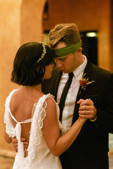 Real Bride Diary – Wildly Fun and Intimate Baja Beach Wedding of Claire Eliza and Jack – Corinne Graves 88
