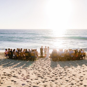 Real Bride Diary – Wildly Fun and Intimate Baja Beach Wedding of Claire Eliza and Jack – Corinne Graves 9