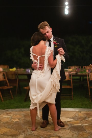 Real Bride Diary – Wildly Fun and Intimate Baja Beach Wedding of Claire Eliza and Jack – Corinne Graves 92