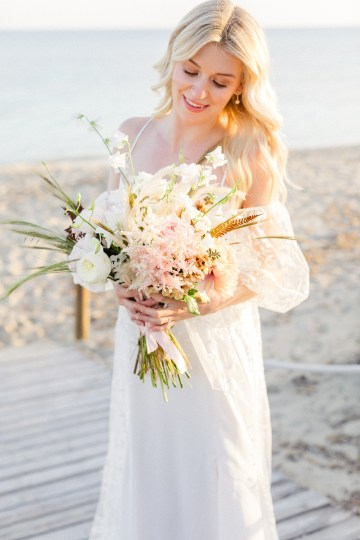 Dreamy Romantic Formentera Spain Honeymoon and Wedding Inspiration – Sandra Aberg 19