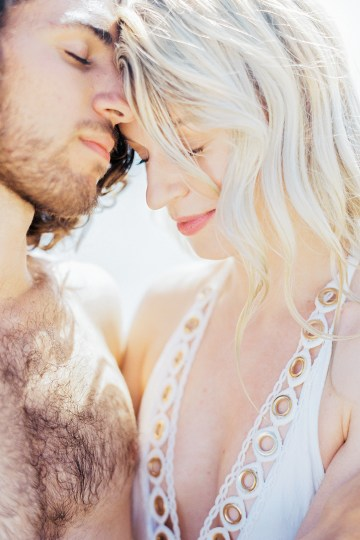 Dreamy Romantic Formentera Spain Honeymoon and Wedding Inspiration – Sandra Aberg 23
